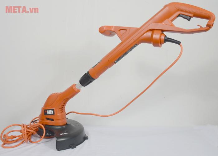 Máy cắt cỏ cầm tay Black&Decker GL4525 được thiết kế lưỡi dao sắc bén