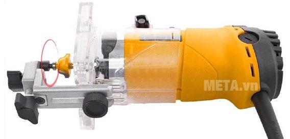 Máy phay gỗ INGCO PLM5 chạy điện
