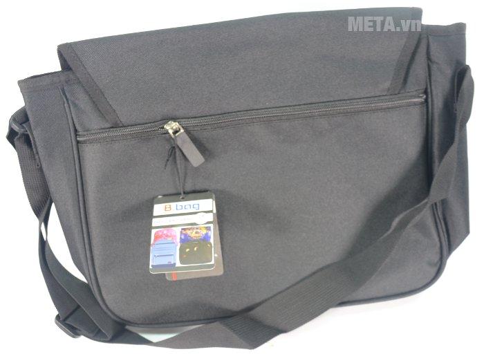 Túi đeo chéo T-23-002 với khóa kéo chắc chắn