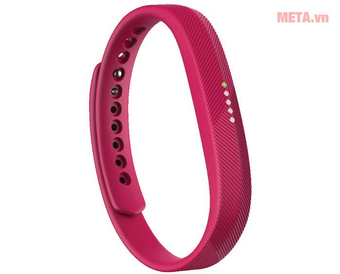 Fitbit Flex màu Magenta