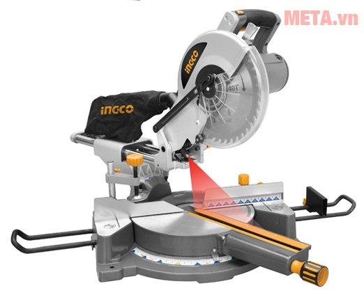 Máy cắt góc đa năng INGCO BM2S18004