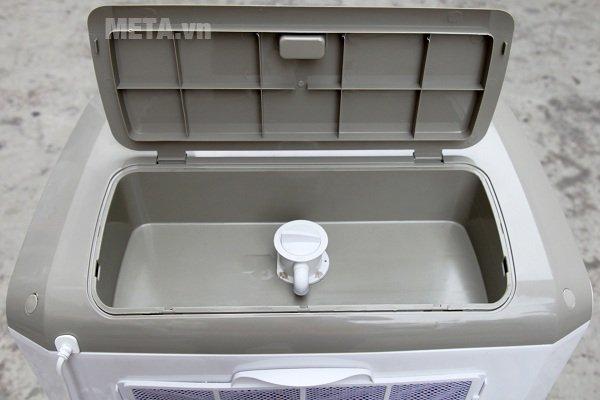 Núm điều chỉnh độ ẩm của máy làm mát Air Cooler Cello Smart 30 +
