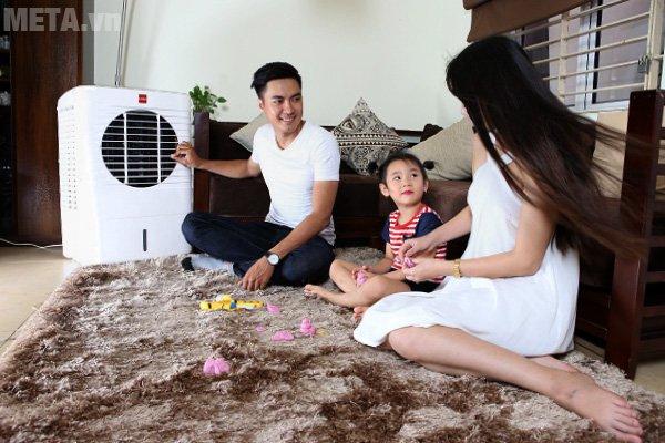 Máy làm mát Air Cooler Cello Smart 30 dùng cho gia đình