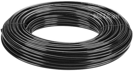 Ống dây nhựa đen 3/16'' tưới nhỏ giọt - 01348-20 là cuộn ống chiều dài 50m