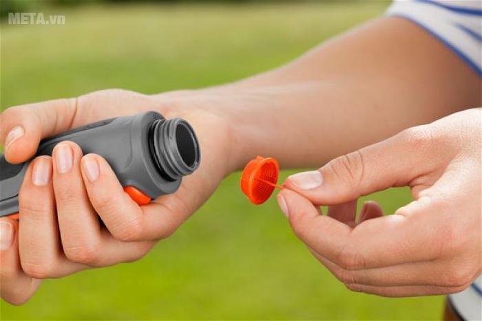Đầu nối ống dẫn nước