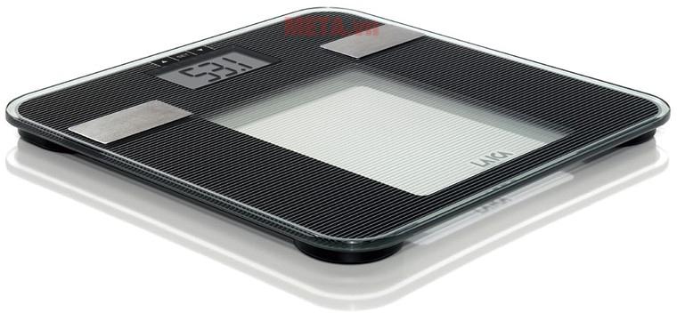 Cân đo tỷ lệ mỡ nước Laica - PS5008 thiết kế thông minh
