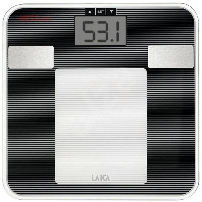 Cân đo tỷ lệ mỡ nước Laica - PS5008