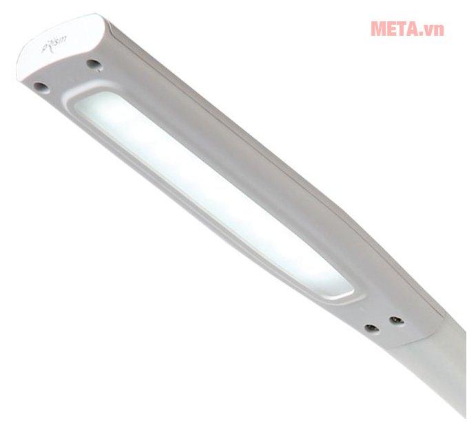 Đèn bàn Led Hàn Quốc Prism 1555W có thiết kế tiện lợi
