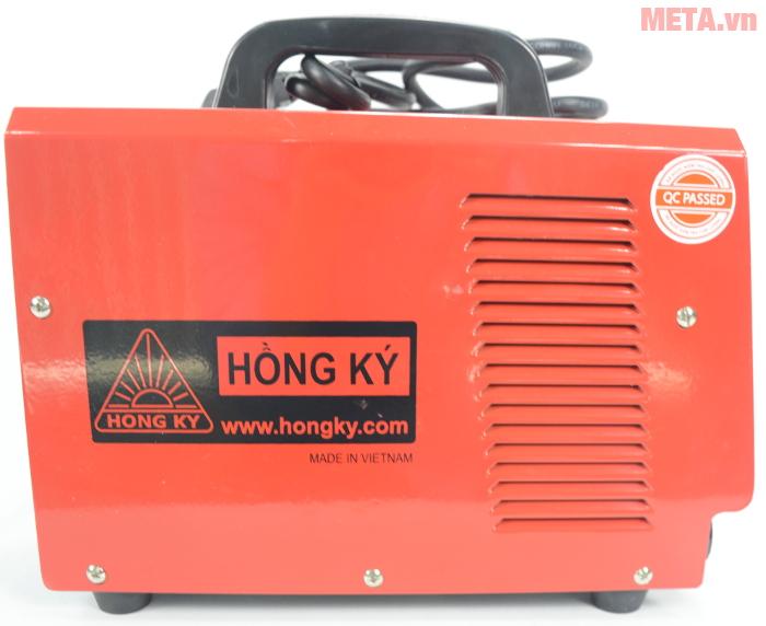 Máy hàn điện tử HK TIG 200E có khả năng tiết kiệm năng lượng
