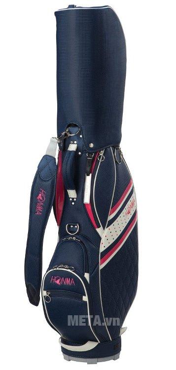 Túi đựng gậy golf Honma CB-6701 có đầu chụp bảo vệ gậy golf
