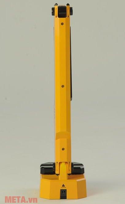 Mặt sau của đèn bàn Led Hàn Quốc đổi màu Prism M-08YL
