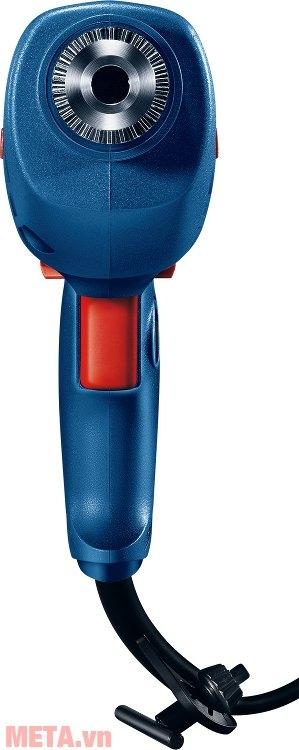 Máy khoan động lực Bosch GSB 10 RE có khả năng đầu cặp 1 - 10 mm