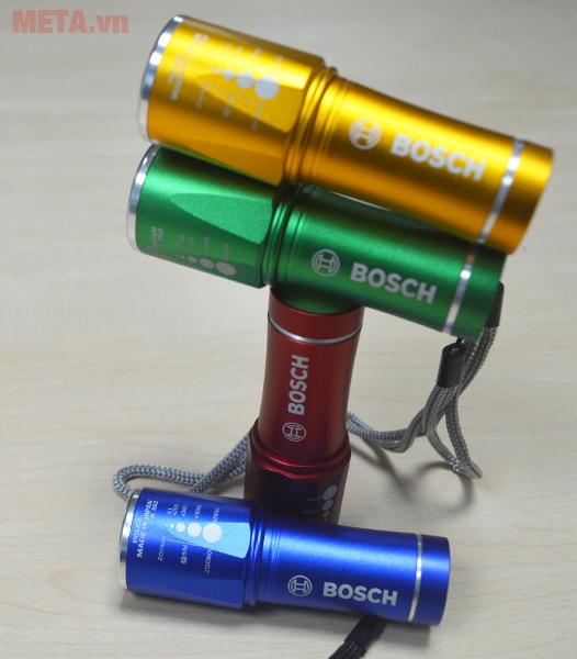 Hình ảnh đèn pin Bosch