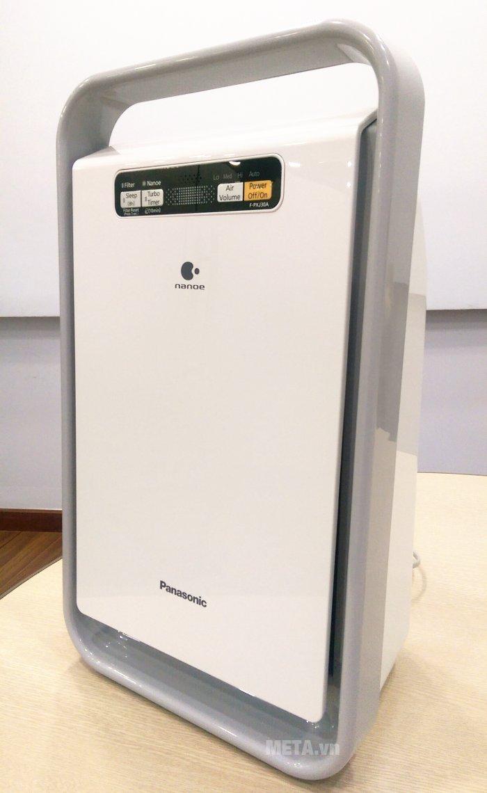 Máy lọc không khí Panasonic F-PXJ30A có thiết kế hiện đại