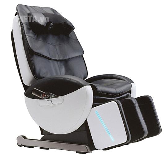 Ghế massage toàn thân Inada yUME Robo HCP-R100D màu trắng