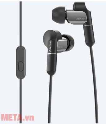 Tai nghe Sony XBA-N1AP