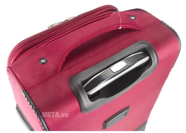 Vali vải cao cấp VLX020 24 inch có cần kéo