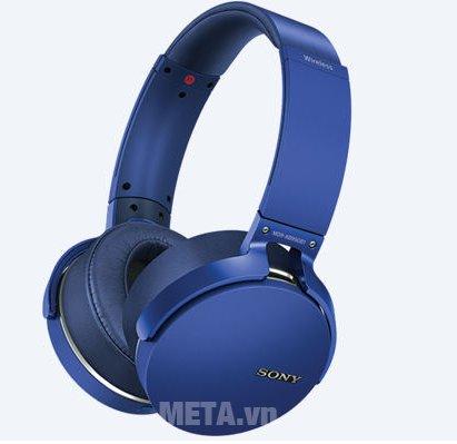 Tai nghe nhạc Sony MDRXB950B1