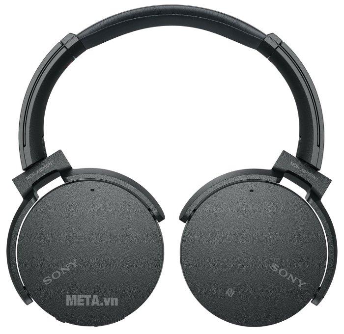 Tai nghe nhạc Sony MDRXB950N1