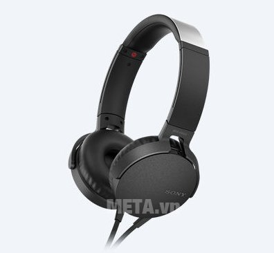 Tai nghe Sony Extra Bass MDRXB550AP