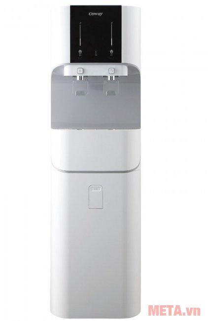 Máy lọc nước Coway CHP-671R sử dụng công nghệ lọc nước RO