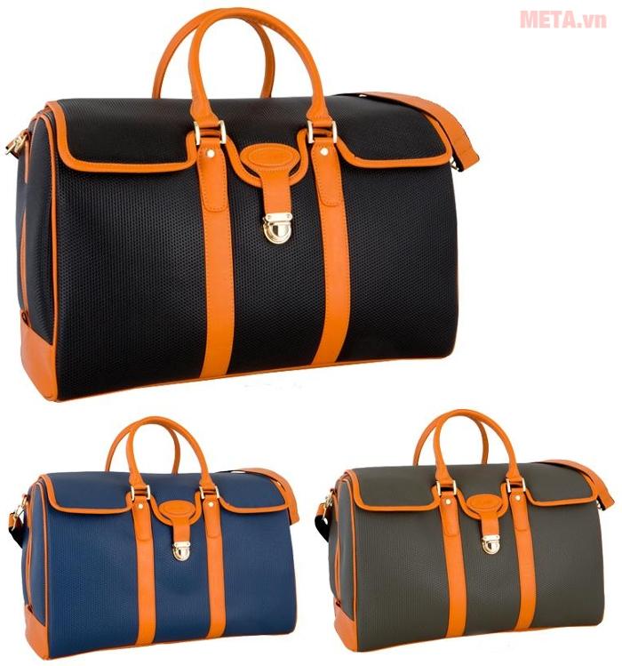 Túi đựng đồ golf nữ Honma BB1613 hiện hữu một vẻ đẹp cổ điển