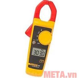 Ampe kìm AC Fluke 303 (600A) dùng pin