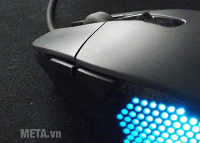Chuột game Logitech G302 Daedalus Prime thiết kế riêng cho game thủ