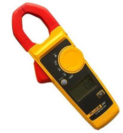 Ampe kìm AC Fluke 305 dùng do dòng điện, điện áp hay điện trở