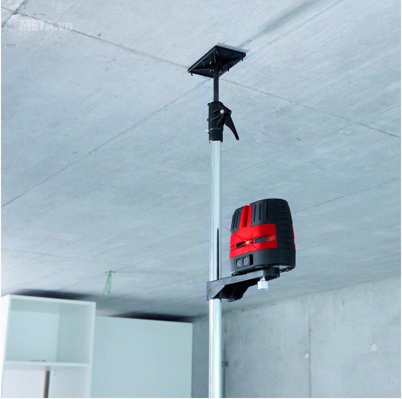 Máy cân mực laser Leica LINO L360 có thiết kế hiện đại