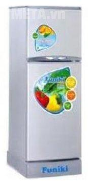 Tủ lạnh Funiki FR-182CI - 180 lít 2 cửa