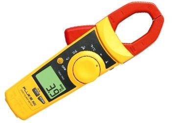 Thiết bị kiểm tra điện Fluke 902 là dòng ampe kìm thế hệ mới nhằm cung cấp độ chính xác, độ tin cậy
