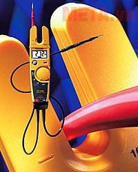 Ampe kìm Fluke T5-1000 đem đến sự chính xác trong cách đo