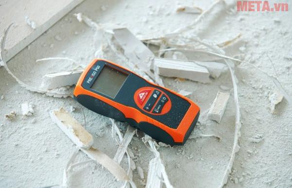 Máy đo khoảng cách laser Prexiso P50 hoạt động với nhiều tính năng