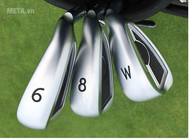 Bộ gậy golf Iron Ping G400