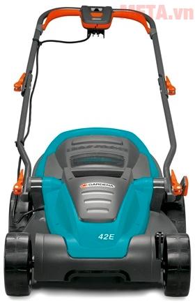Máy cắt cỏ chạy điện Gardena 42E - 04076-20