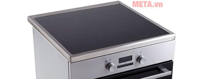 4 bếp từ của bếp tủ liền lò Electrolux EKI64500OX