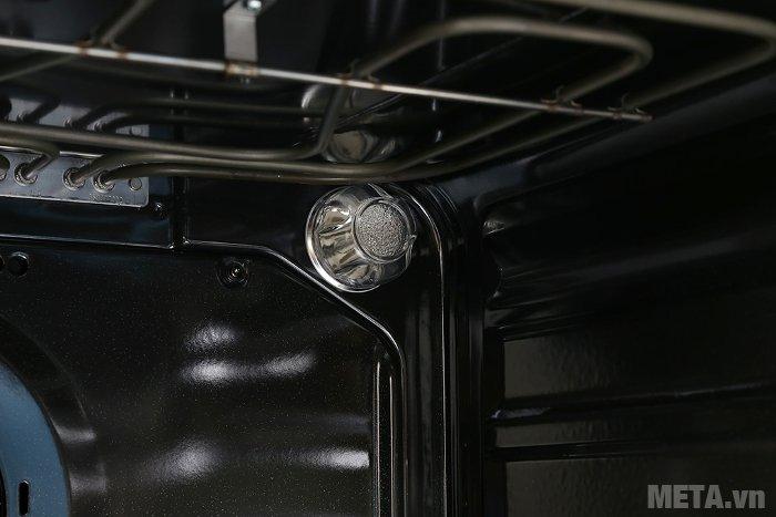 Lò nướng âm Electrolux EOB2100COX có công suất lớn