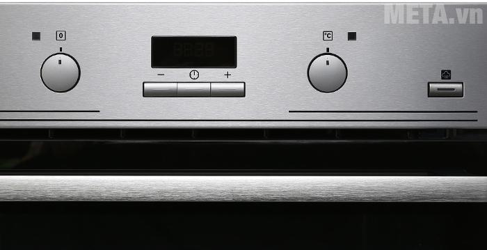 Lò nướng âm Electrolux EOB3434BOX sử dụng công nghệ làm nóng điện tử