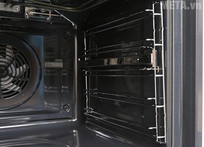 Lò nướng âm Electrolux EOB3434BOX có công suất 2980W