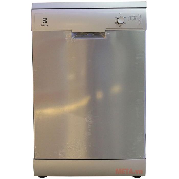Máy rửa chén bát Electrolux ESF5202LOX tạo nét đẹp hiện đại