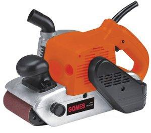 Máy chà nhám lô Gomes GB-6603 giúp công việc chà, đánh bóng sản phẩm trở nên đơn giản hơn