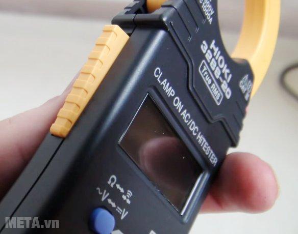 Ampe kìm AC/DC Hioki 3288-20 dùng pin