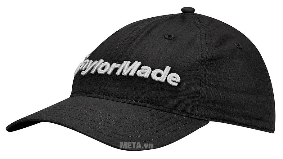 Mũ golf TaylorMade 2017 Lifestyle Tradition Lite màu đen