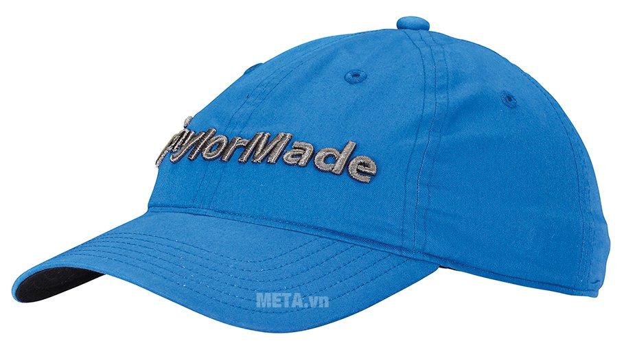 Mũ golf TaylorMade 2017 Lifestyle Tradition Lite màu xanh dương