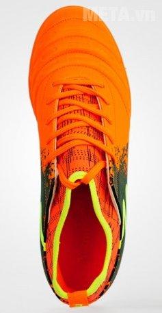 Giày đá bóng Mitre 160804 có chất liệu cao cấp