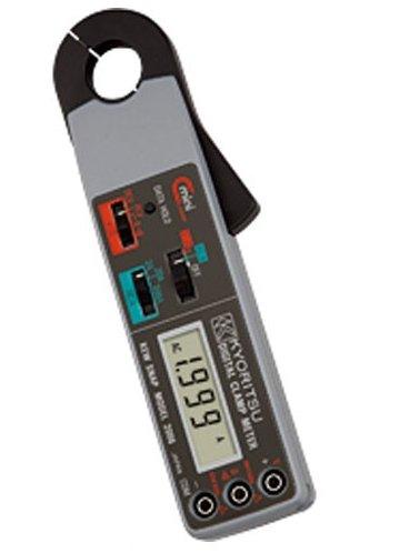 Ampe kìm Kyoritsu 2006 có đường kính đầu kìm tối đa 19mm