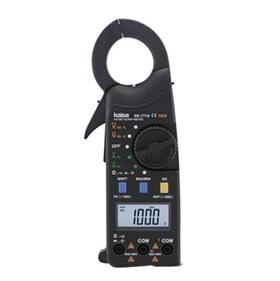 Ampe kìm Kaise SK-7718 dễ dàng sử dụng