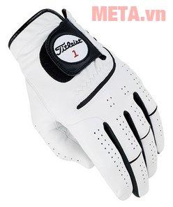 Găng tay golf nam Titleist Player Flex 6021 thiết kế tiện lợi