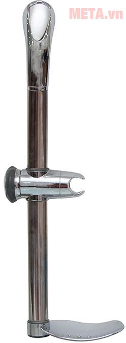 Thanh đỡ inox bền chống gỉ sét, an toàn cao